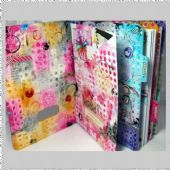 Tando Creative - Kate Crane Journal Inserts